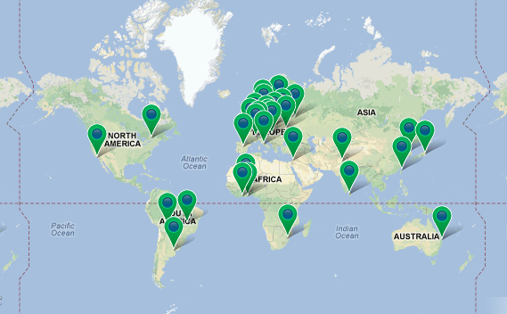 Green Cross Worldwide Network